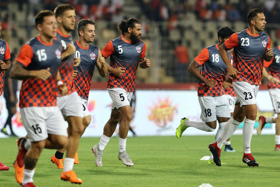 ISL: FCPC vs KBFC:, Kerala chase three-point booster