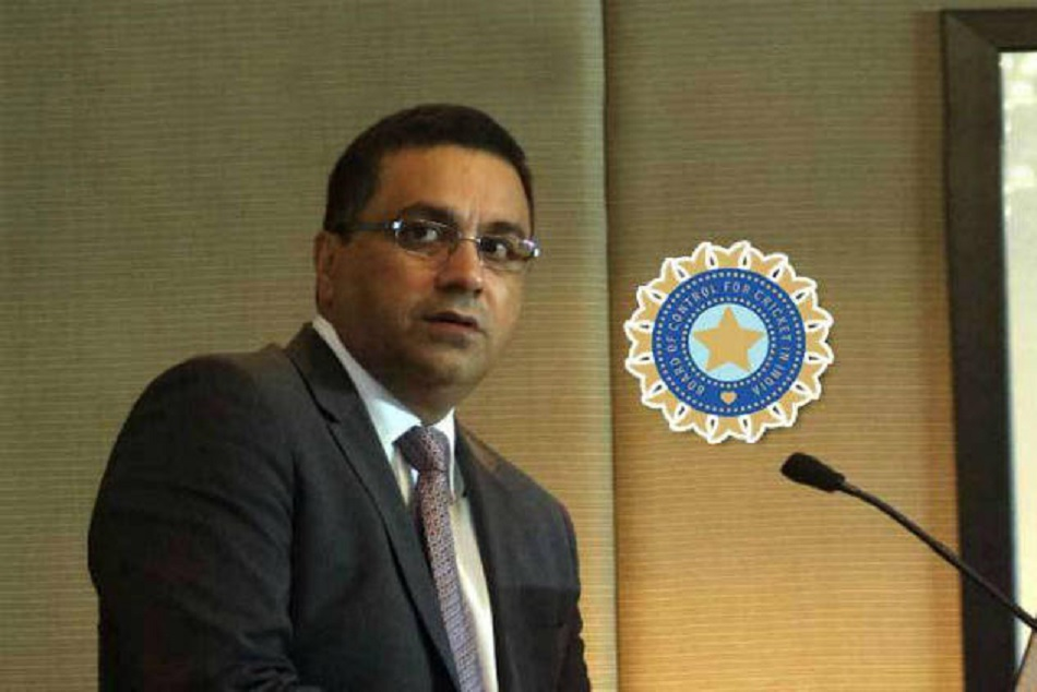Bcci Ceo Rahul Johri Cleared Sexual Harassment Case