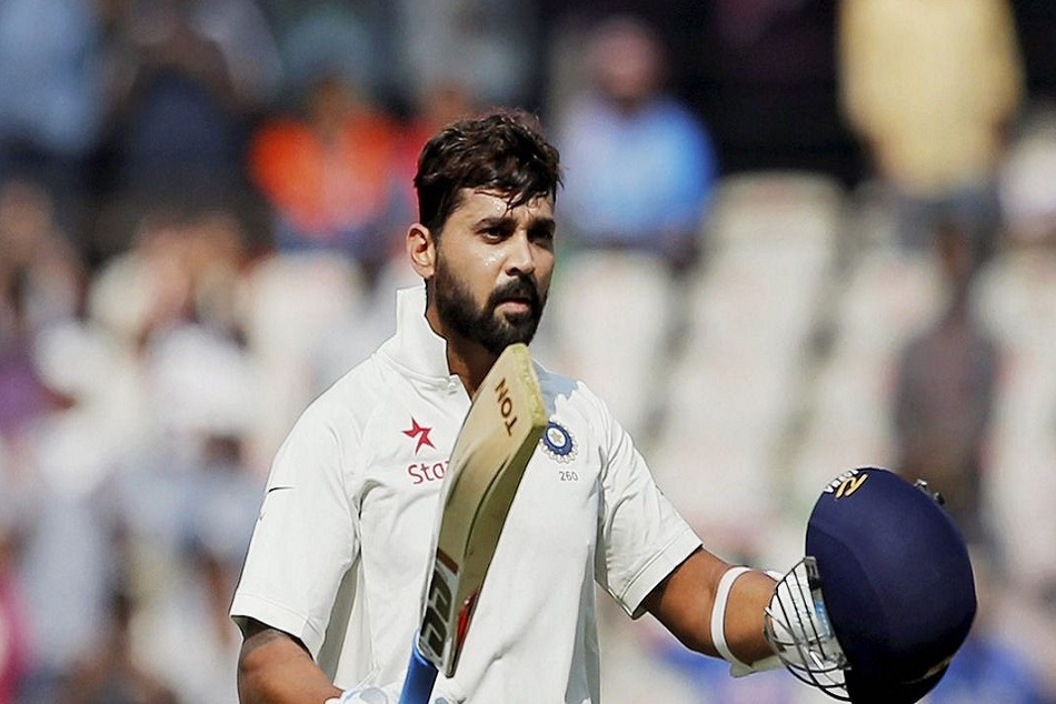 Murali Vijay is ready to make a big impact in Australia with his old technique