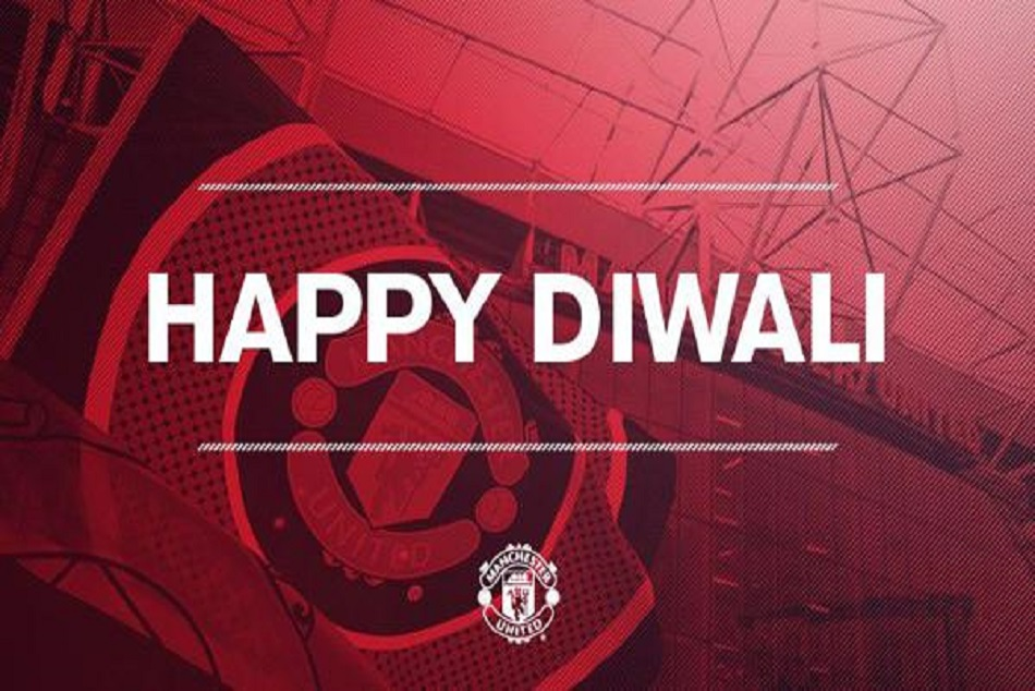 European Football Clubs Sent Diwali Greetings Their Fans