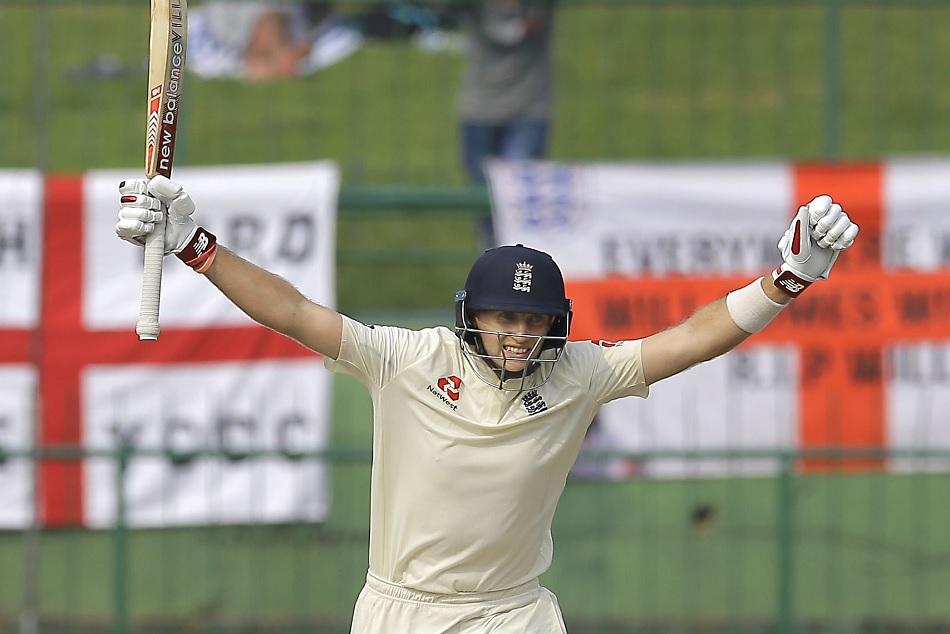 Joe Root Masterclass Century Against Sri Lanka Leaves Kohli Behind In Total Test Runs