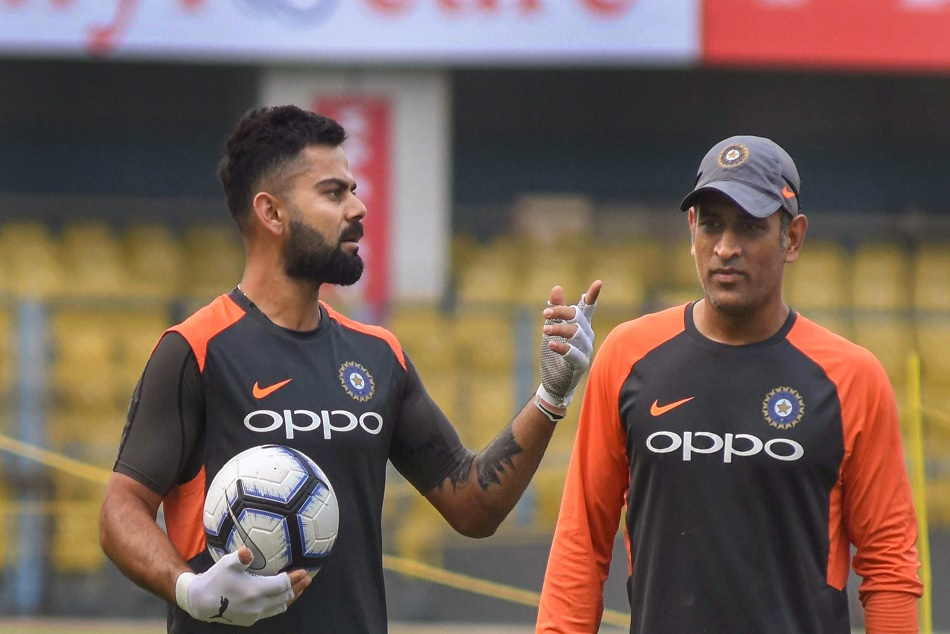 virat kohli can become highest earning sportsperson in india as he likely to surpass MS dhoni