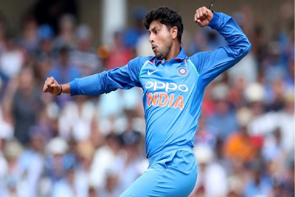 Kuldeep Yadav Reaches On Carrier Best Icc 20 Ranking Shikhar Dhawan Gains Jump