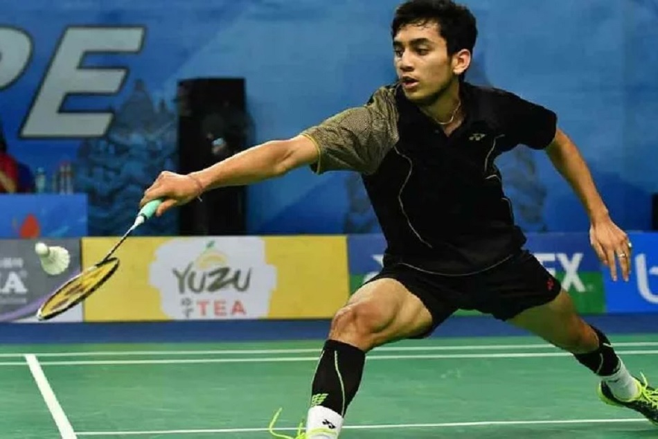 Lakshya Sen Assured Medal At World Junior Championships