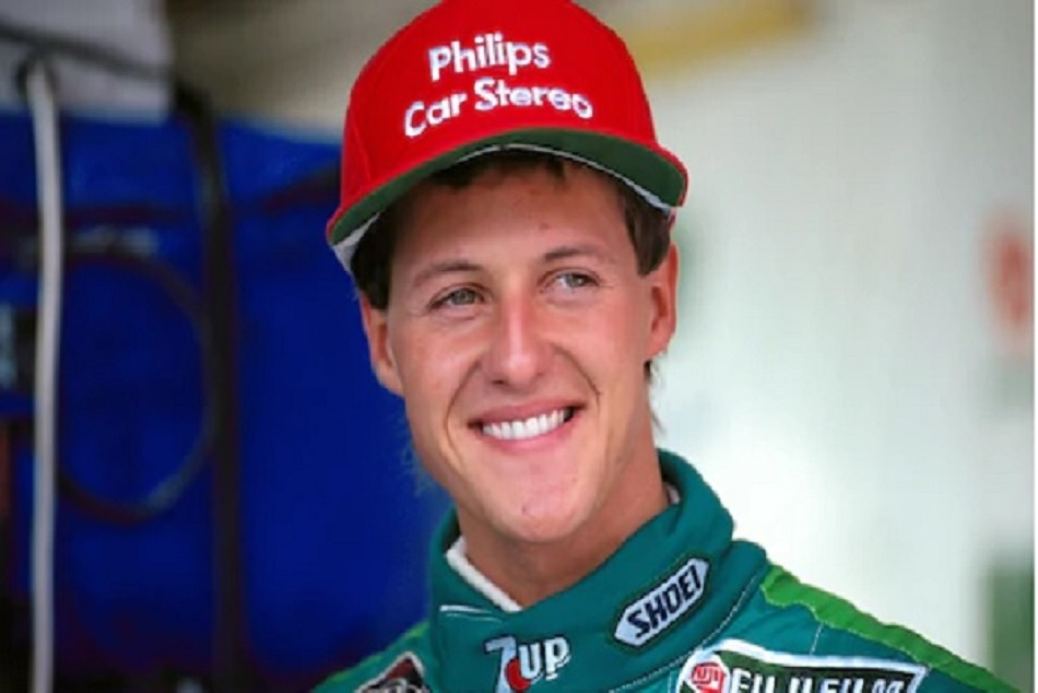 Michael Schumacher S Family Releases Interview Shot Before 2013 Accident