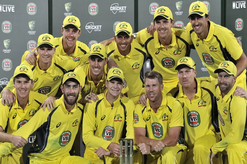 Mitchell Starc Back Third T20 Team Against India