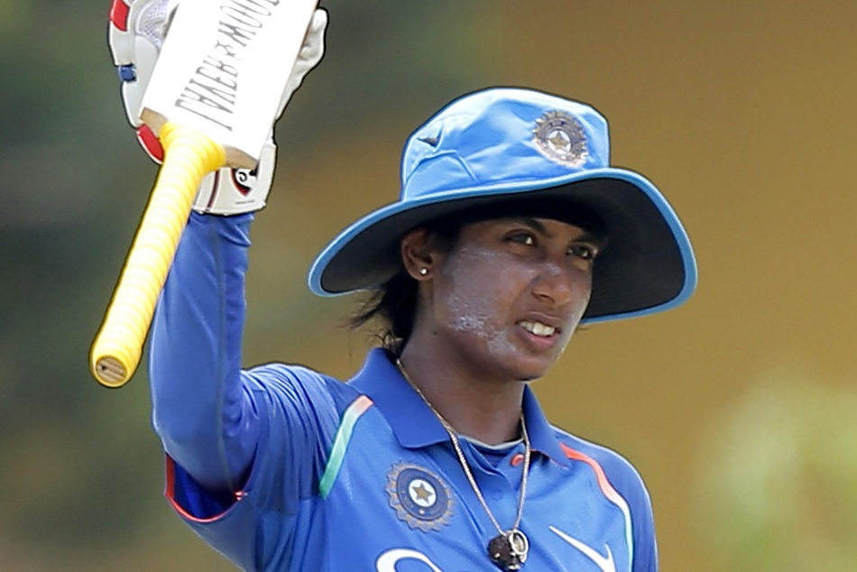 mithali raj becomes number one indian run scorer in t20 ahead of rohit sharma, virat kohli and dhoni