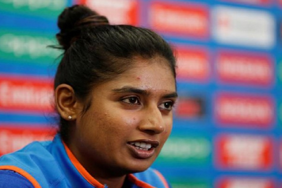 mithali raj email to saba karim and rahul johri creates storm in BCCI