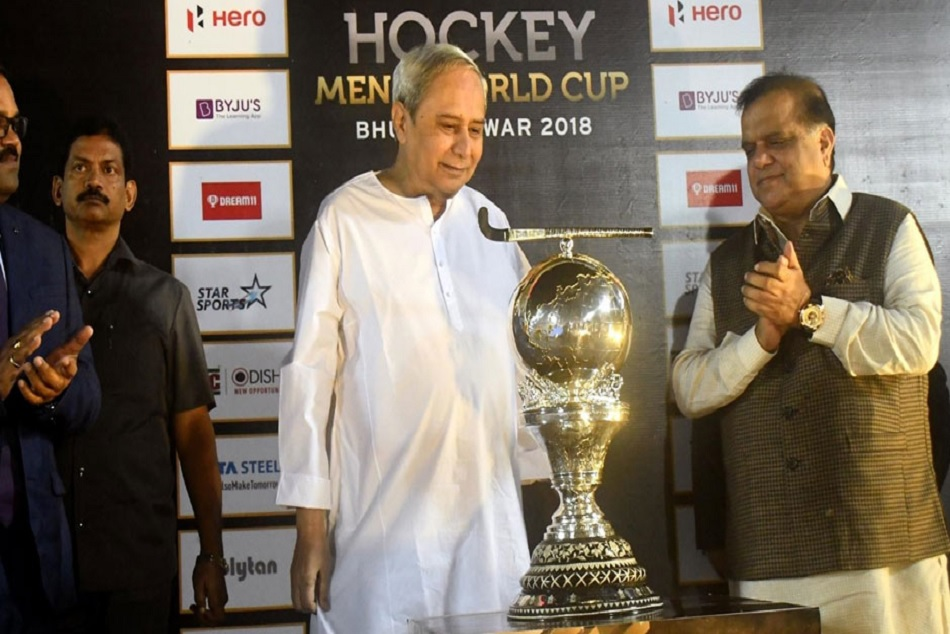 Hockey World Cup 2018 Online Ticket Sale Opening Ceremony From Nov 20