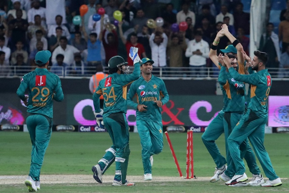 Pakistan beat New Zealand win 11th successive T20 series