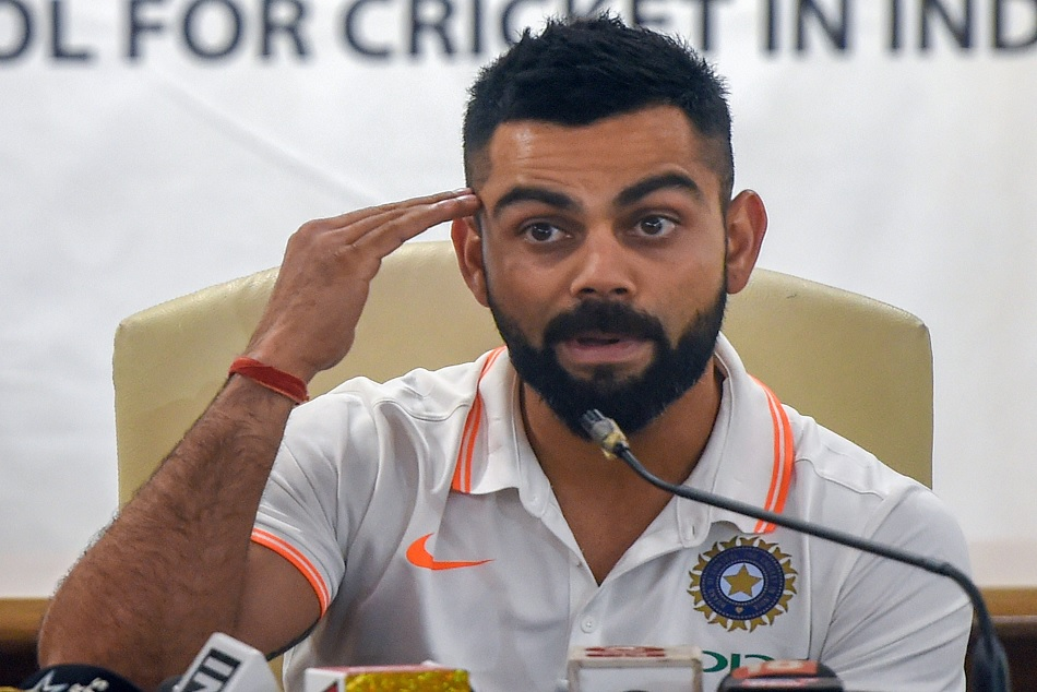 Pat Cummins Is Suprised By The No Sledging Comment Virat Kohli