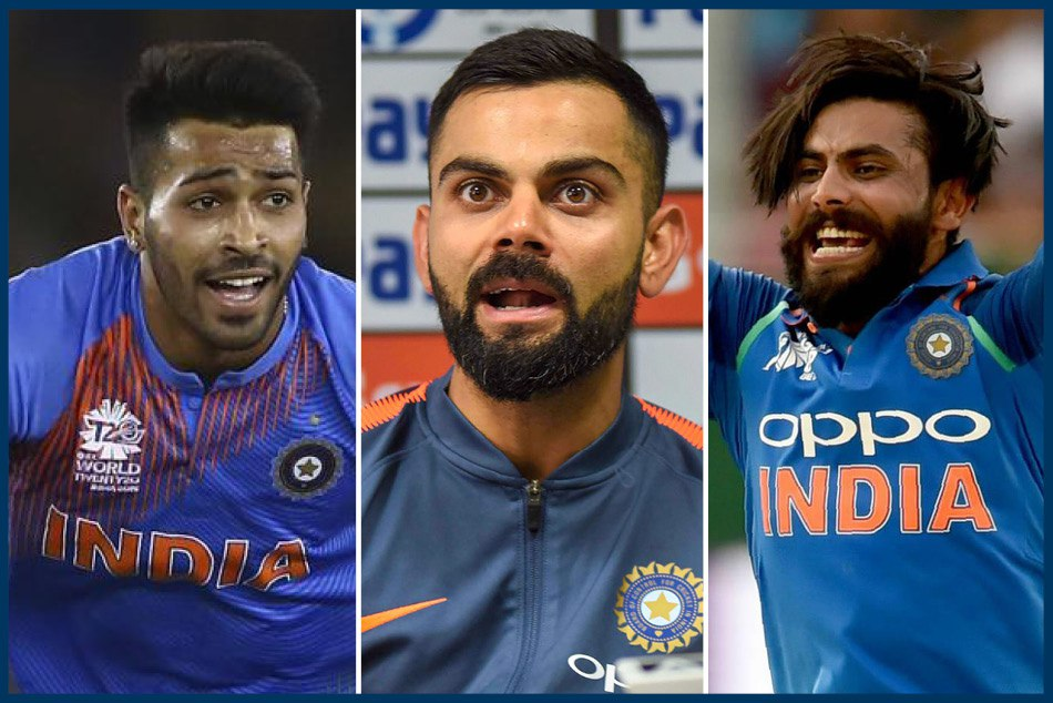 Ravindra Jadeja or Hardik Pandya Who will be all rounder for World Cup 2019