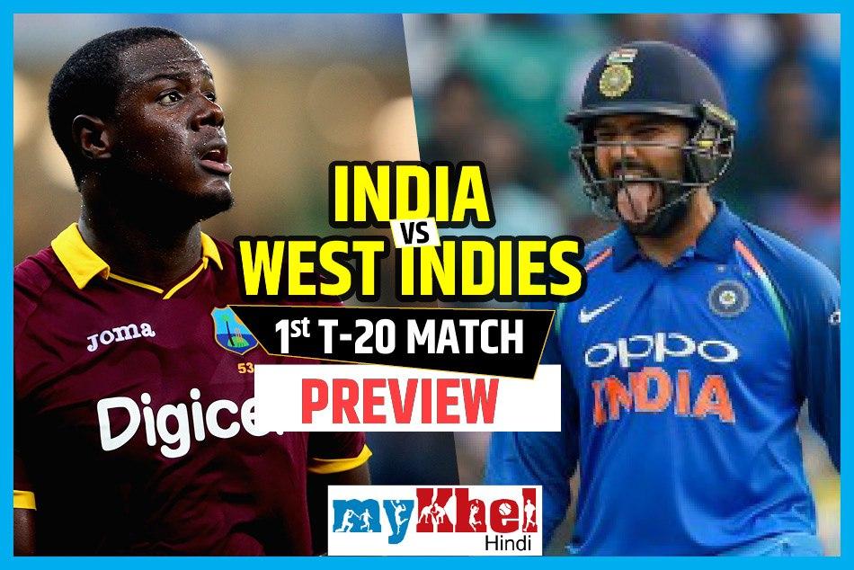Preview Kohli Less India New Look Windies Seek World T20 Dry Run