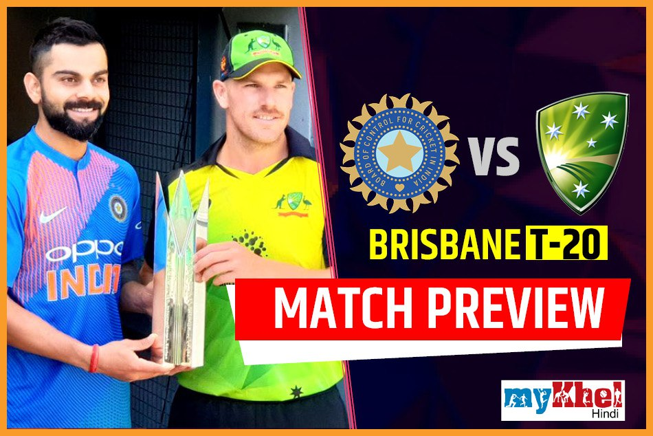 Indvsaus 1st T20 Preview When Where Watch Live Streaming