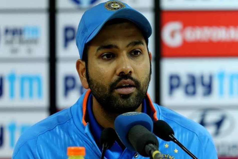 Rohit Sharma Praised Team Effort After Winning