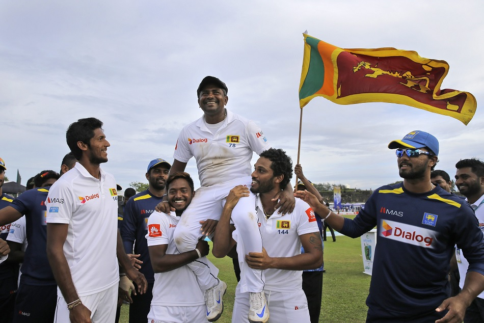 rangana herath reveals the reason of his retirement from international cricket