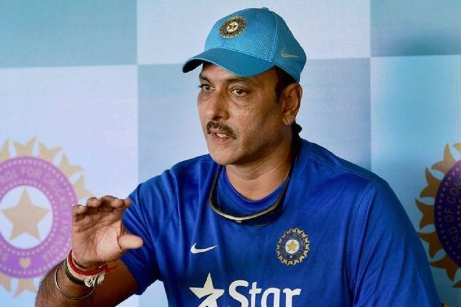 CEO taught a lessson to Shastri on his statements