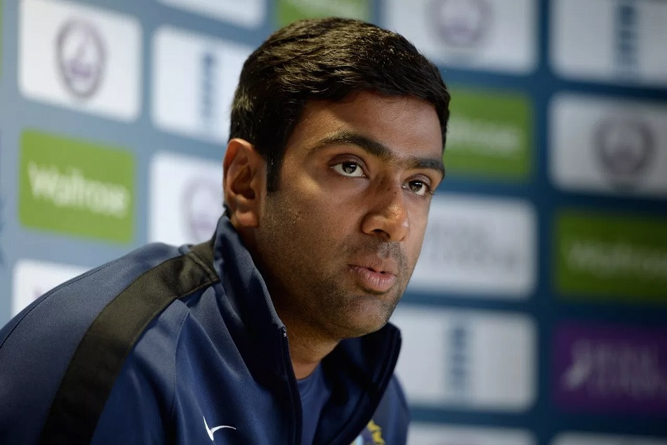 R Ashwin interesting responds to troller and his record of last india tour of australia