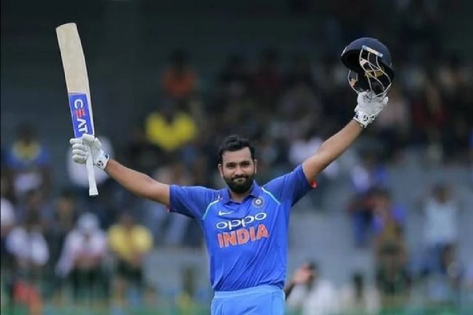 INDvsWI: Rohit Sharma can break record of virat kohli