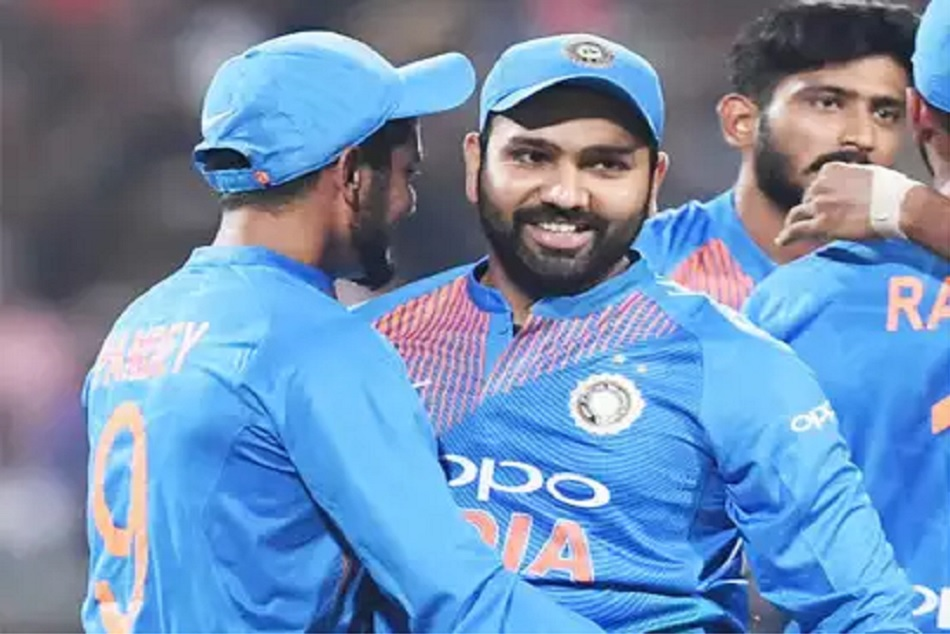 Rohit Sharma Rested Four Day Match Against Newzealand A