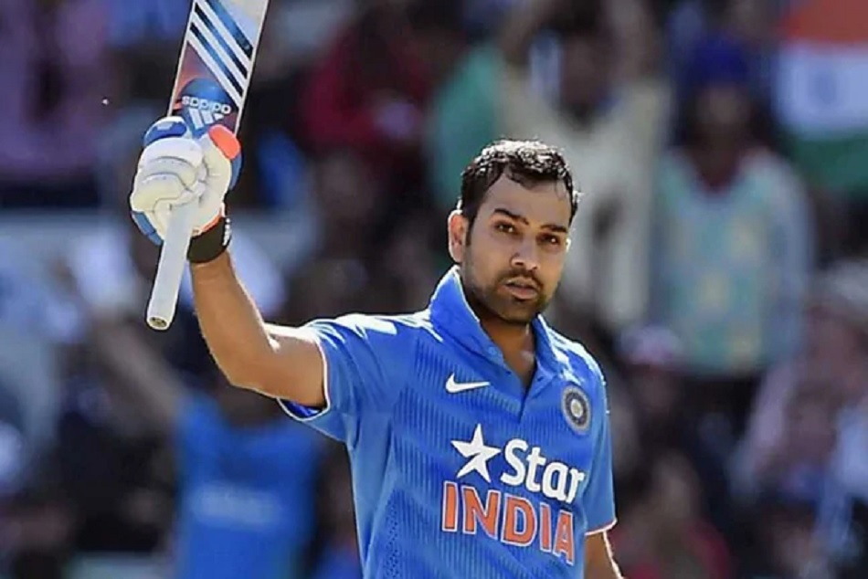 INDvsWI 1st T20: Rohitf Sharma can make these World record