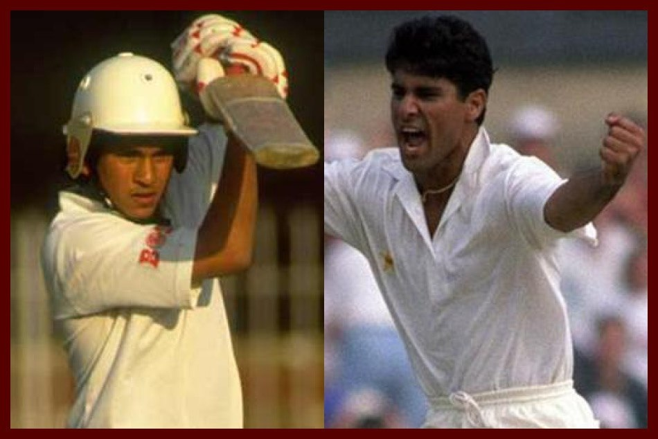 Sachin Tendulkar Debut On This Day Know Some Interesting Facts About Him