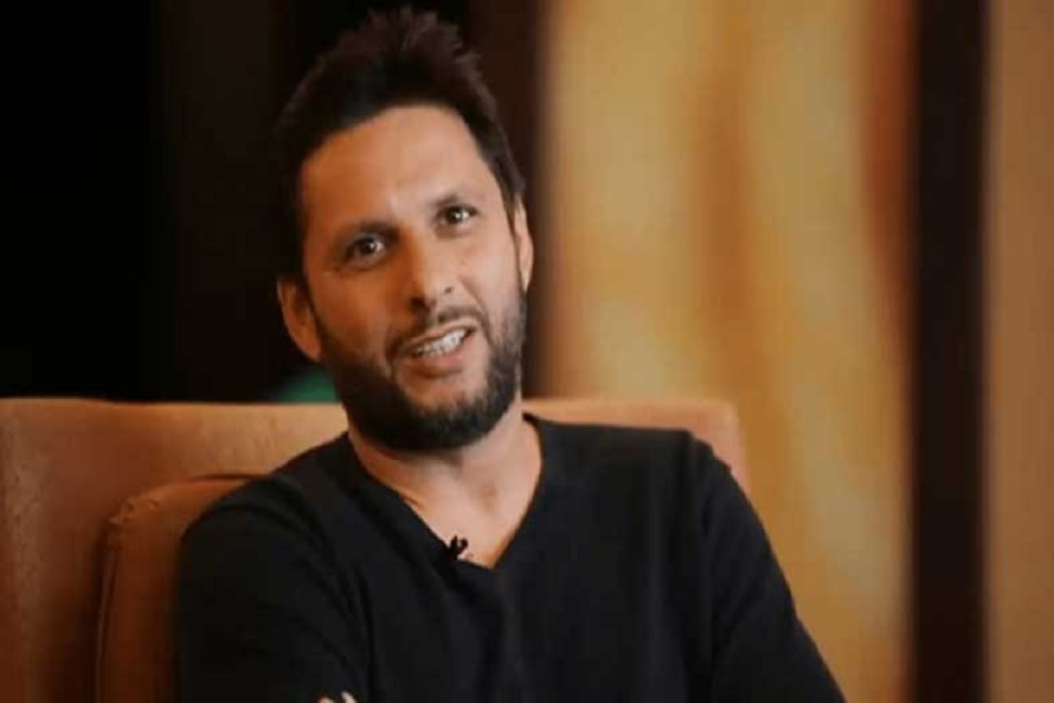 Shahid Afridi Controversial Statement Over Kashmir Issue