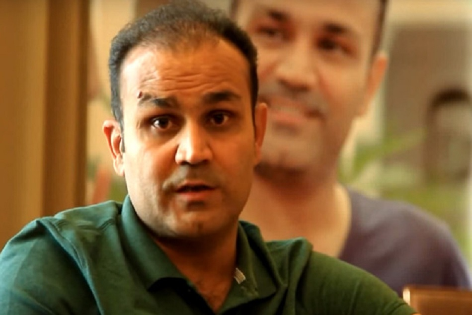 GST The Reason Behind Indias Defeat To Australia Says virendra sehwag
