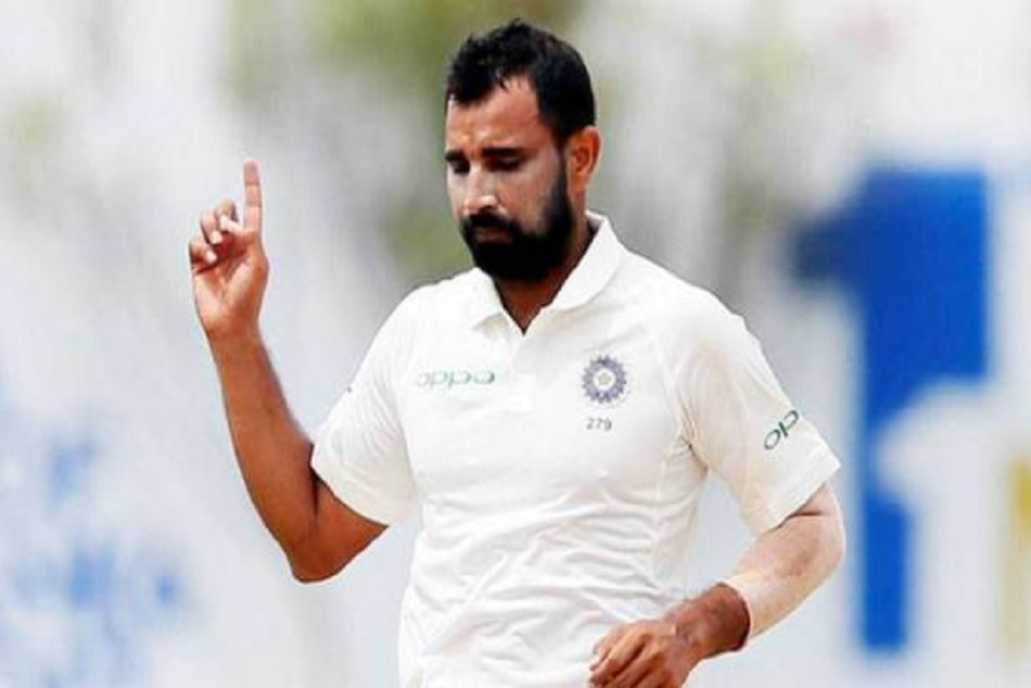 Mohammad Shami Didnt Follows Bcci Instructions Here Is Reason Why