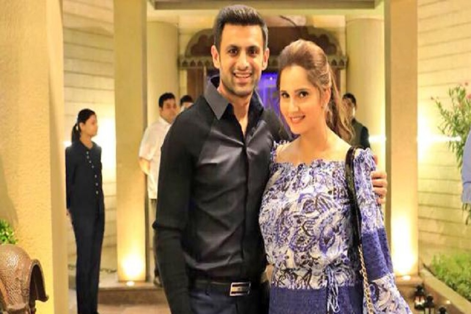 Shoaib Malik pulls out of T10 League to spend time with Sania Mirza, son Izhaan