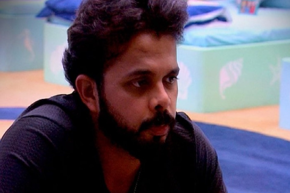 sreesanth talked about the slapgate controversy with harbhajan singh