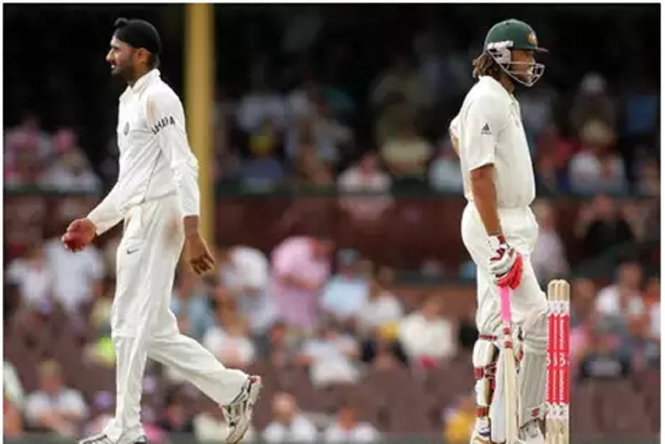 Andrew Symonds Opens Up how monkeygate controversy downed his carrier