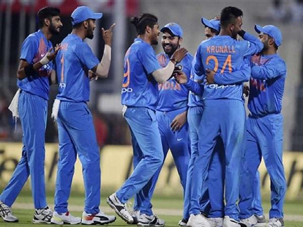भारत के लिए मैच बैंच स्ट्रैंथ अाजमाने का समय