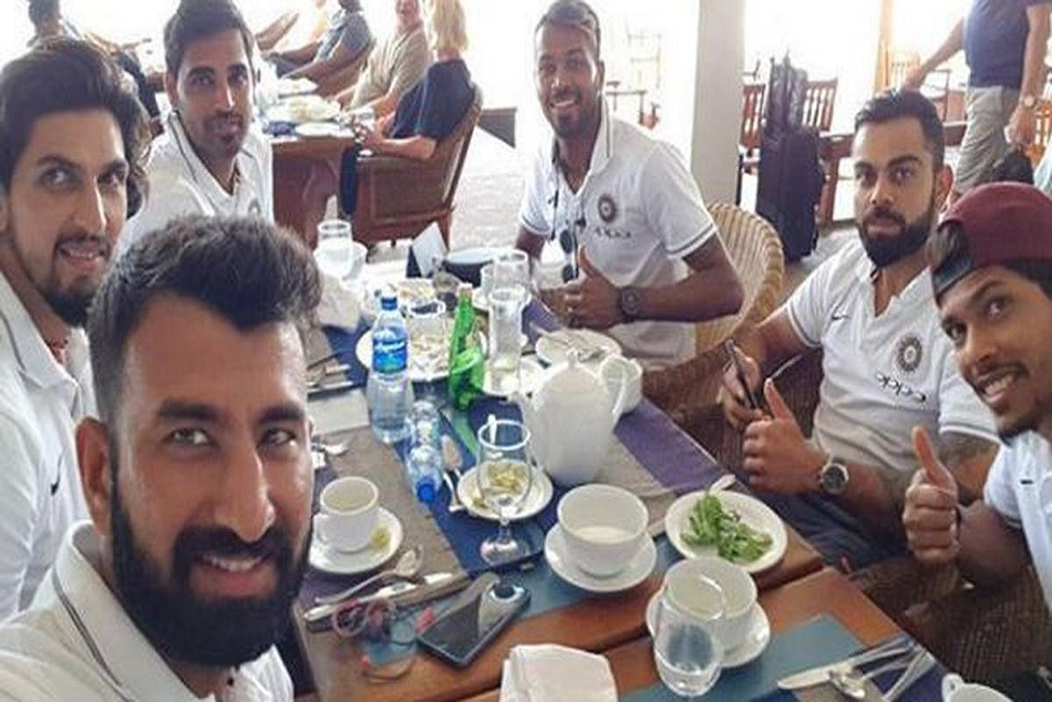 Bcci Remove Beef From Team India S Menu Australia