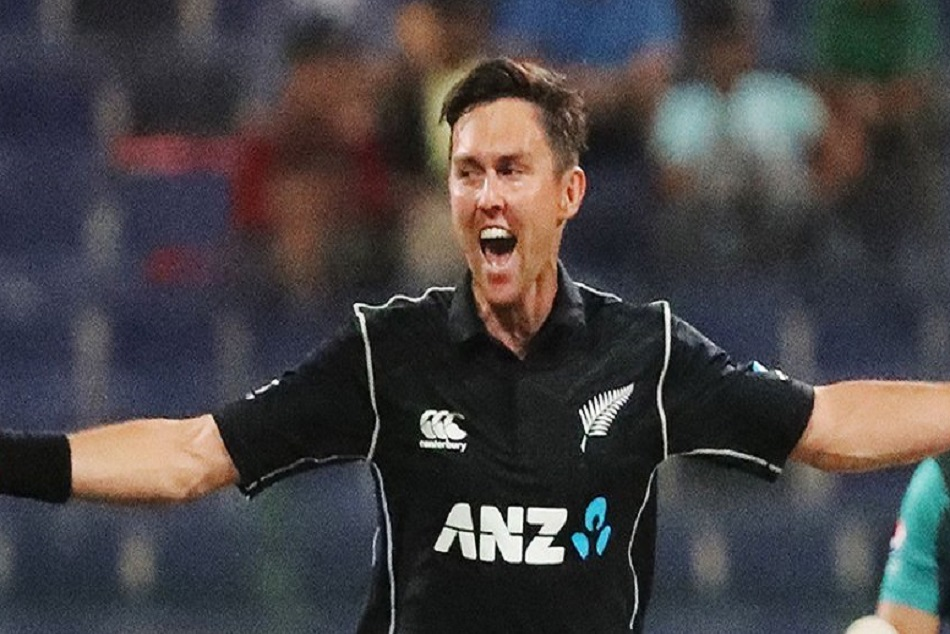 New Zealand beat Pakistan after Trent Boult Hat-Trick