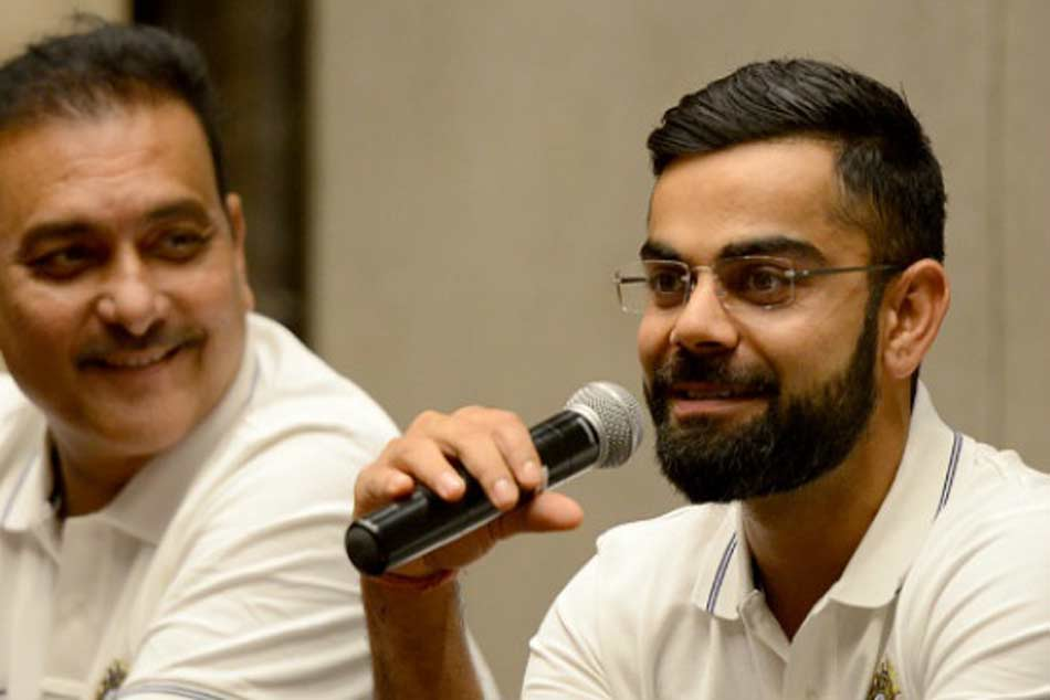 Virat wants Indian pacers to fully fit and freshen up in the World Cup