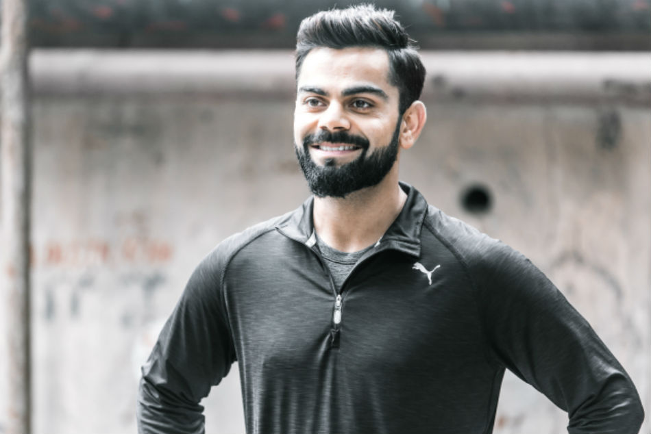 Virat Kohli believes that advertising does not affect your game