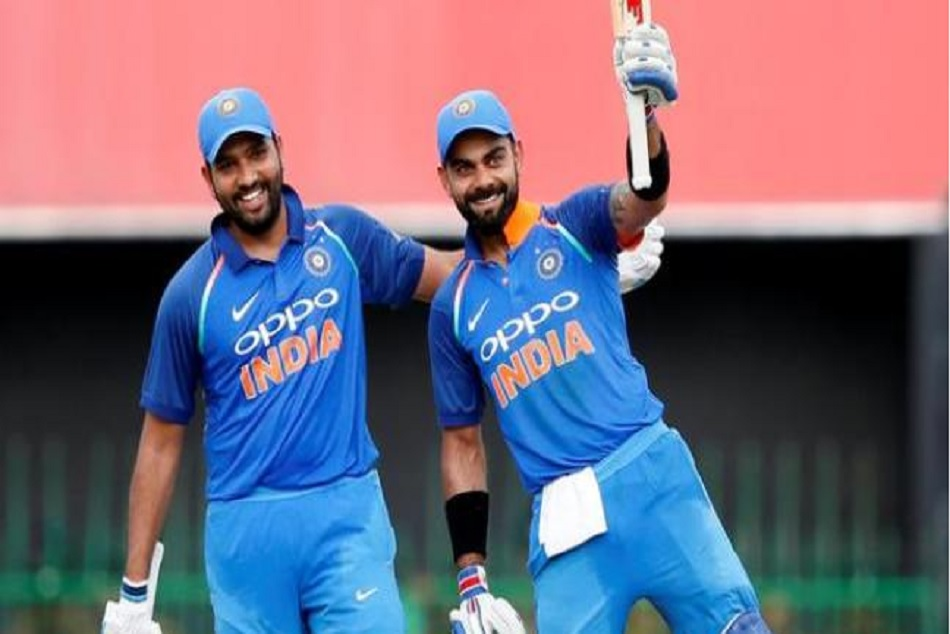 INDvsAUS: Rohit Sharma and virat kohli can break these Records in T20