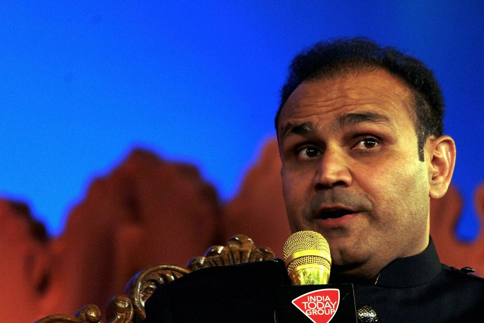 Virender Sehwag Said Virat Can Not Break This Record Sachin