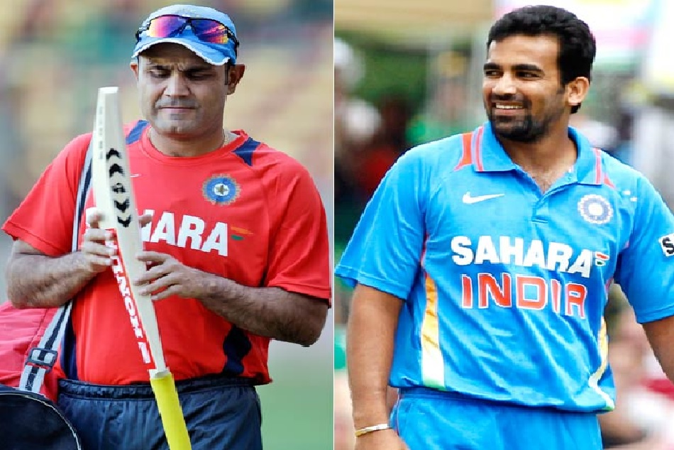 virender sehwag and zaheer khan talk about the virat kohli statement controversy