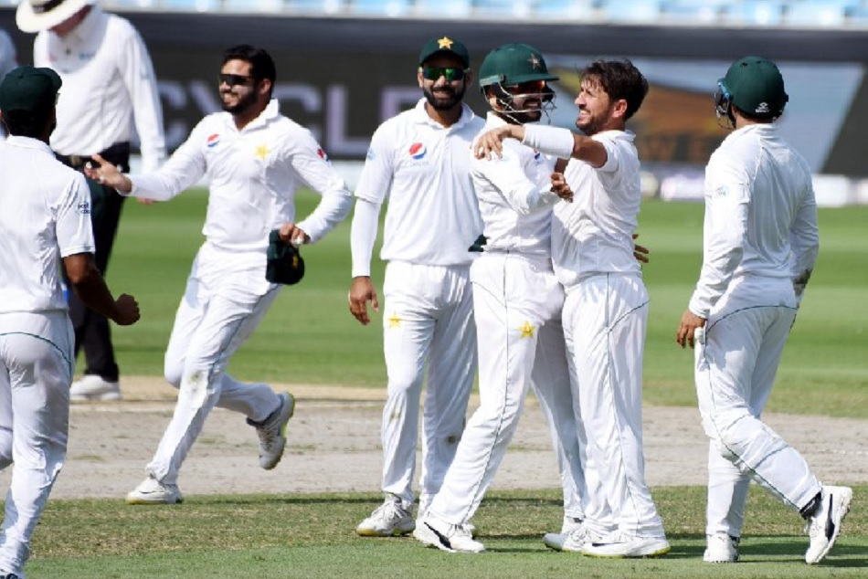 Yasir Shah Took Ten Wickets A Day Caused New Zealand Epic Collapse Kane Williamson