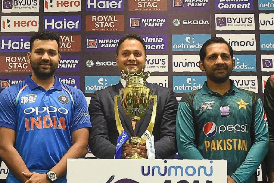 Bcci Asks Pcb Change Asia Cup Venue