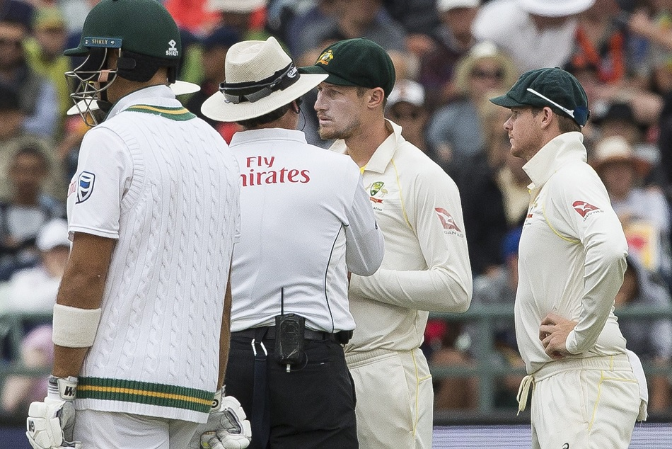 Cameron Bancroft reveals who was the mastermind of ball tempering scandal