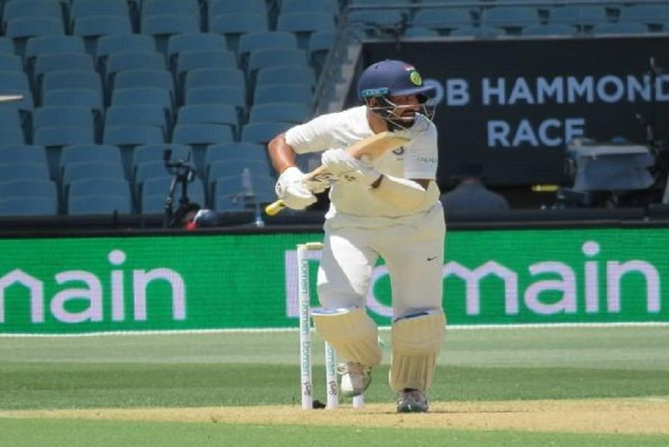 INDvsAUS; Here is whats Cheteshwar Pujara have to say on his Ton against Australia