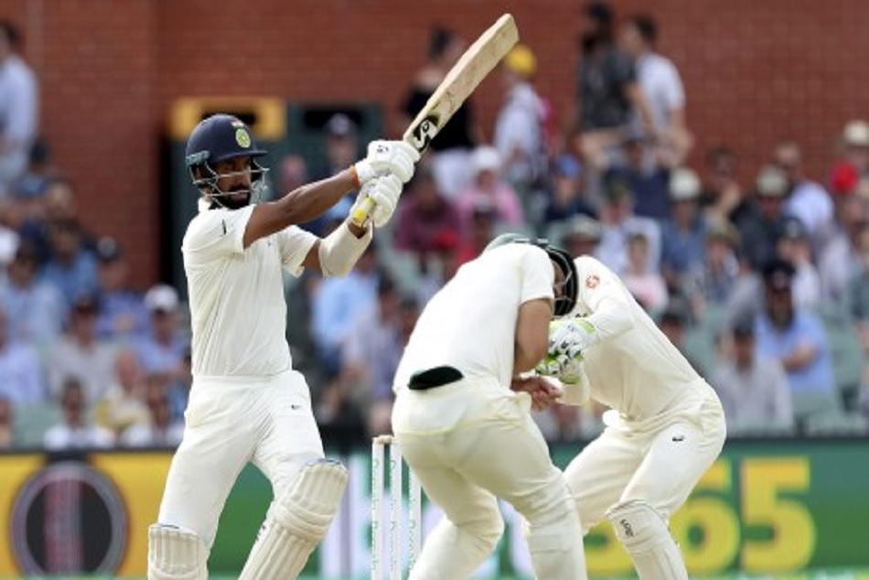 INDvsAUS : Cheteshwar Pujara shines in Boxing Day Test created Record