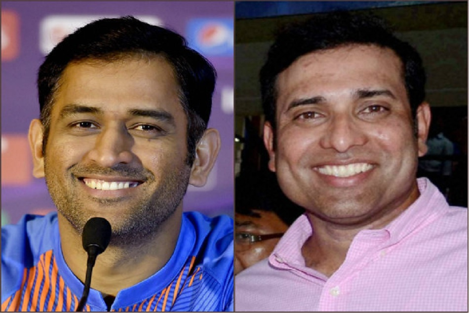 I was taken aback with MS Dhonis struggles when I saw his movie: VVS Laxman