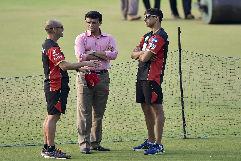 Gary Kirsten Applies The Indian Woman Cricket Head Coach Post