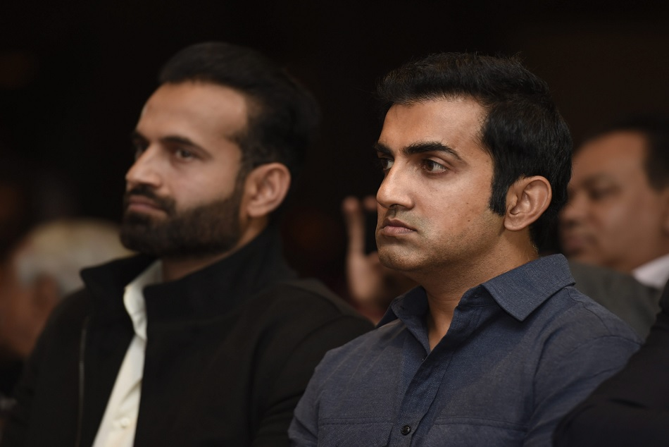 gautam gambhir receives warm wishes on social media from fellow cricketers and legends