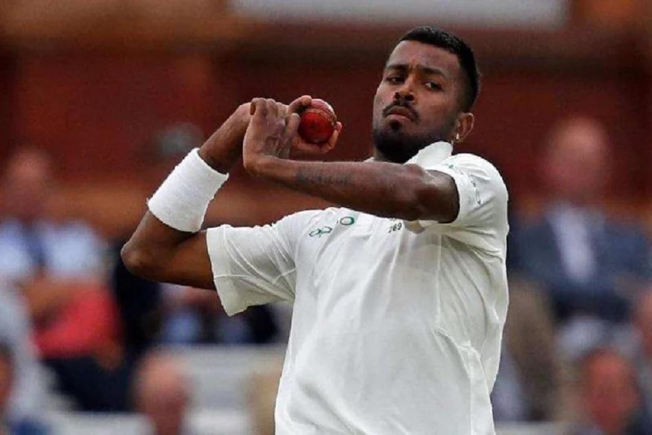Ranji Trophy Hardik Shows Great Come Back Ranji Against Broda