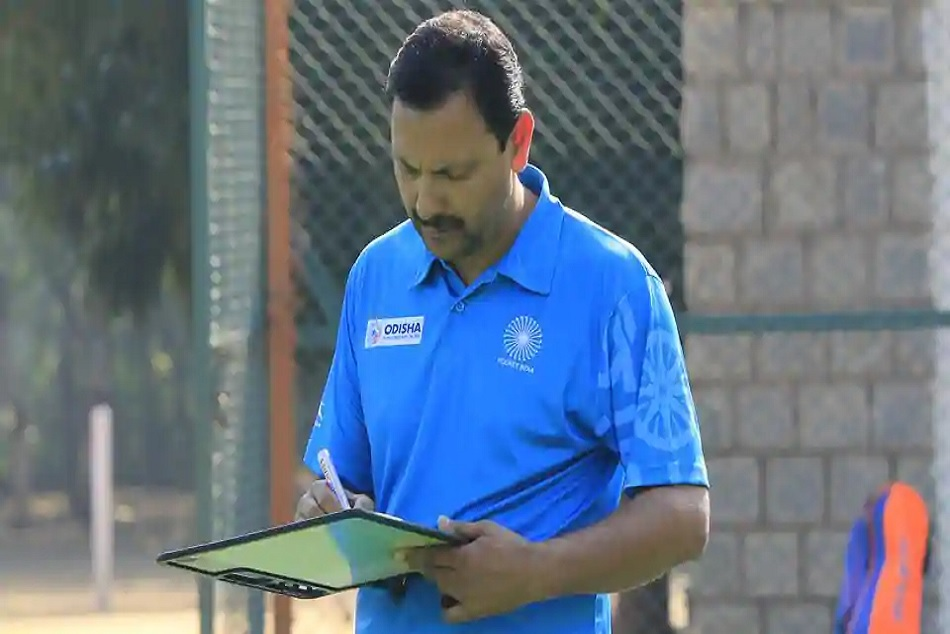 Hockey World Cup 2018: India coach Harendra game plan at half-time worked